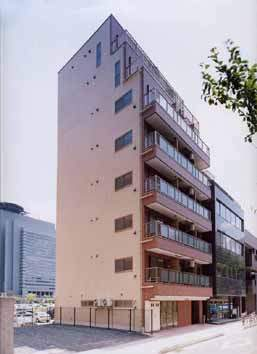 Sマンション新築工事